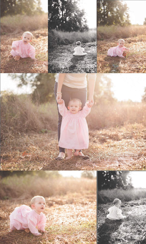 Lillie 8 months tavares fl baby photographer orlando newborn photography bethney backhaus photography