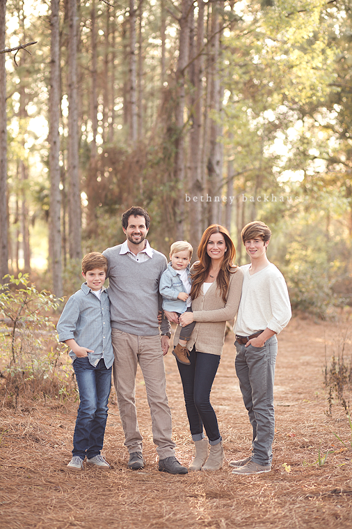 Family Photographer Orlando Sunset \u00bb Orlando Newborn Photography Bethney Backhaus Photography