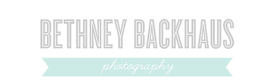 Mount Dora, Eustis, Tavares, Leesburg, Orlando, Clermont, Winter Park, FL Family Child Newborn Maternity Photographer | Bethney Backhaus Photography logo